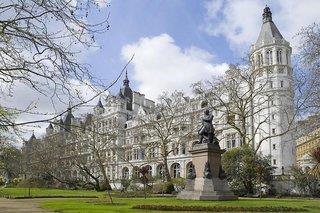 Hotel The Royal Horseguards - Großbritannien & Nordirland - London & Südengland