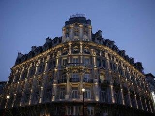 Hotel Thistle Piccadilly - Großbritannien & Nordirland - London & Südengland