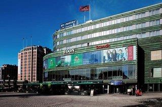 Hotel Scandic Byporten - Oslo - Norwegen