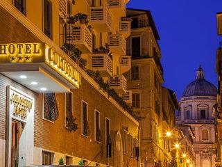 Hotel Colosseum - Italien - Rom & Umgebung