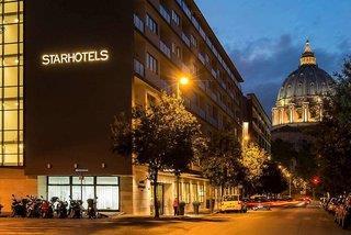 Starhotel Michelangelo - Italien - Rom & Umgebung