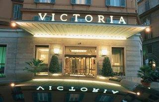 Hotel Victoria - Italien - Rom & Umgebung