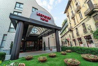 Hotel Hermitage Mailand - Italien - Aostatal & Piemont & Lombardei