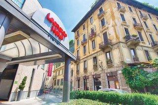 Hotel Hermitage Mailand