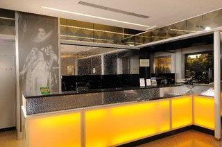 Hotel Antares Rubens - Mailand - Italien