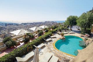 Hotel San Francesco Al Monte - Italien - Neapel & Umgebung