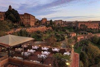 Hotel Athena - Italien - Toskana