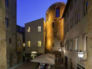Hotel Brunelleschi - Italien - Toskana
