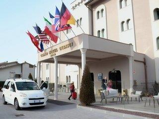 BEST WESTERN Grand Hotel Guinigi - Italien - Toskana