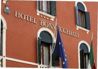 Hotel Bonvecchiati - Italien - Venetien