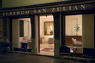 Hotel San Zulian - Italien - Venetien