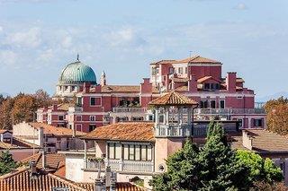 Hotel Venezia 2000 - Venezia Lido - Italien