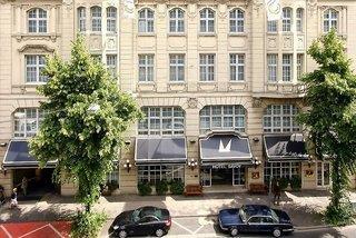 BEST WESTERN Savoy Hotel - Deutschland - Düsseldorf & Umgebung