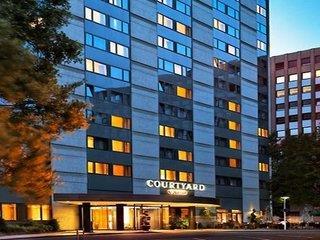 Hotel Courtyard by Marriott Düsseldorf Seestern - Deutschland - Düsseldorf & Umgebung
