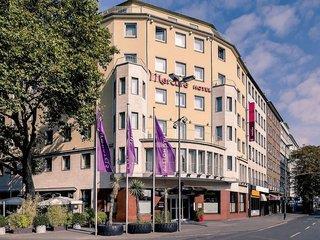 Hotel Mercure City Center - Deutschland - Düsseldorf & Umgebung