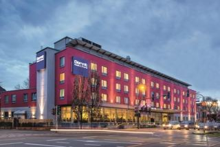 Hotel Mercure Junkersdorf Köln - Köln - Deutschland