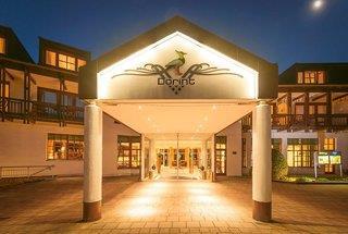 Hotel Dorint Venusberg - Deutschland - Nordrhein-Westfalen