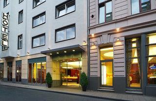 Hotel Flandrischer Hof - Köln - Deutschland
