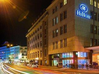 Hotel Hilton Cologne - Deutschland - Köln & Umgebung