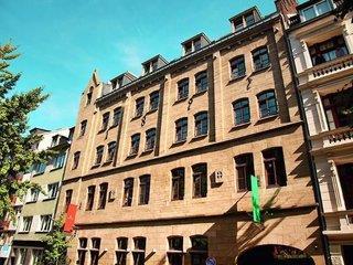Hotel Hopper et Cetera - Deutschland - Köln & Umgebung