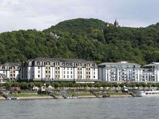Hotel Maritim Königswinter - Deutschland - Nordrhein-Westfalen