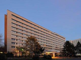 Hotel Radisson Blu Scandinavia Düsseldorf - Deutschland - Düsseldorf & Umgebung