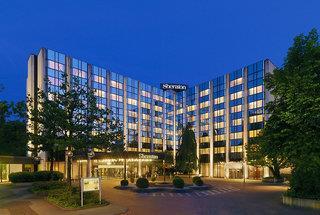 Hotel Sheraton Essen