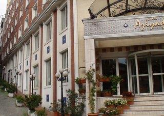 Hotel Aziyade - Istanbul - Türkei