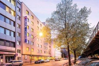 Hotel Aldea Novum - Berlin - Deutschland