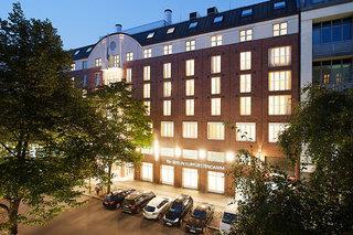 Hotel NH Berlin Kurfürstendamm - Deutschland - Berlin