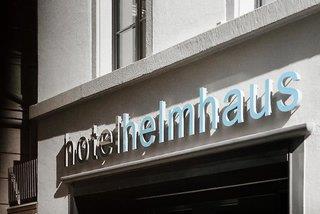 Hotel Helmhaus - Schweiz - Zürich