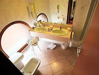 Hotel Lugano Dante Center - Schweiz - Tessin