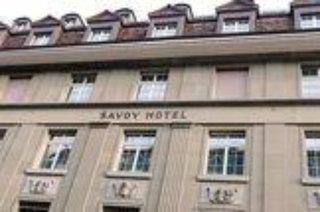 Hotel Savoy Bern - Schweiz - Bern & Berner Oberland