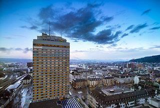 Hotel Swissotel Zürich - Schweiz - Zürich