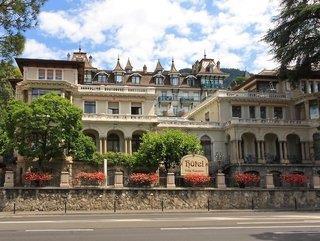 Hotel Toscane Villa - Schweiz - Waadt & Jura & Neuenburg