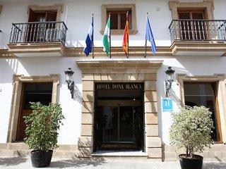 Hotel Dona Blanca - Spanien - Costa de la Luz