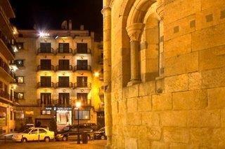 Hotel Silken Rona Dalba - Spanien - Zentral Spanien