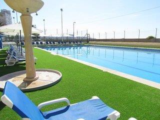 Hotel Albahia - Spanien - Costa Blanca & Costa Calida