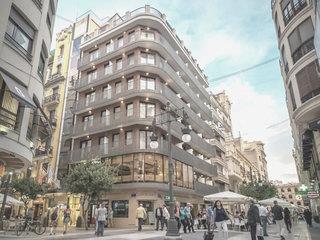 Hotel Sorolla - Spanien - Costa Azahar
