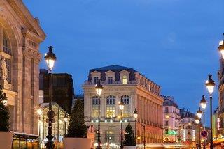Hotel BEST WESTERN Albert Premier - Frankreich - Paris & Umgebung