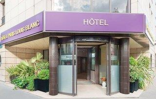 Hotel Campanile Gare Du Nord - Frankreich - Paris & Umgebung