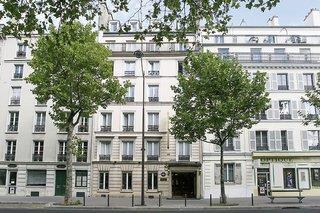Hotel Des Mines - Frankreich - Paris & Umgebung