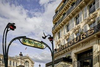 Hotel Mercure Terminus Nord - Frankreich - Paris & Umgebung