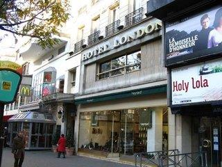 Hotel London - Frankreich - Paris & Umgebung