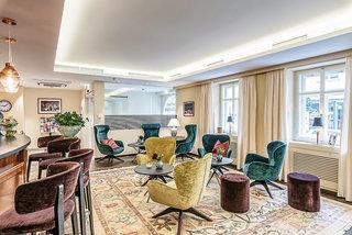 Hotel Wolf Dietrich Altstadt - Österreich - Salzburg - Salzburg