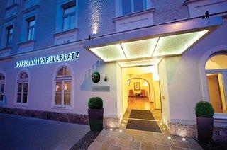 Hotel Austrotel Salzburg - Österreich - Salzburg - Salzburg