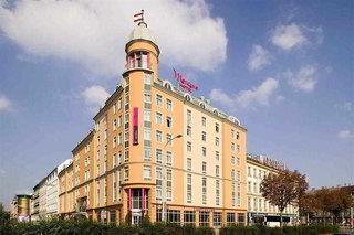 Hotel Mercure Wien Westbahnhof - Wien - Österreich