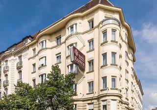Hotel Erzherzog Rainer - Österreich - Wien & Umgebung