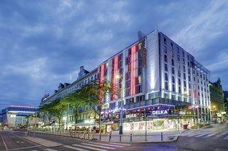 Hotel Intercity Wien - Österreich - Wien & Umgebung