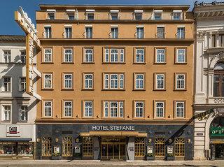 Hotel Stefanie Wien - Österreich - Wien & Umgebung